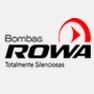 Bombas Rowa